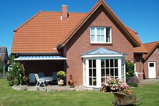 Holiday flat family holiday Niendorf (Fehmarn)