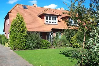 Holiday flat family holiday Avendorf