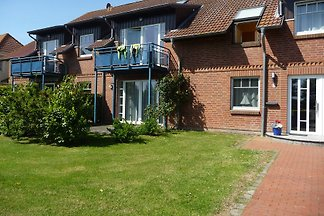 Holiday flat family holiday Gollendorf