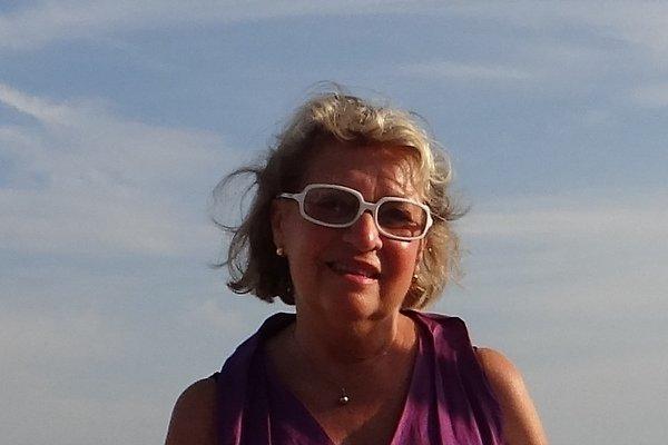 Frau M. Bailly