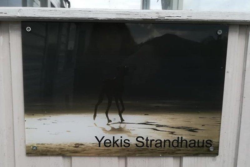 Gestatten - Yeki
