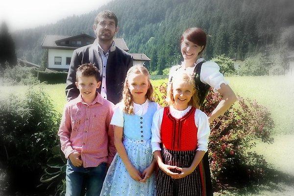 Familie P. Sporer
