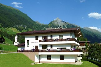 Holiday flat in Mayrhofen