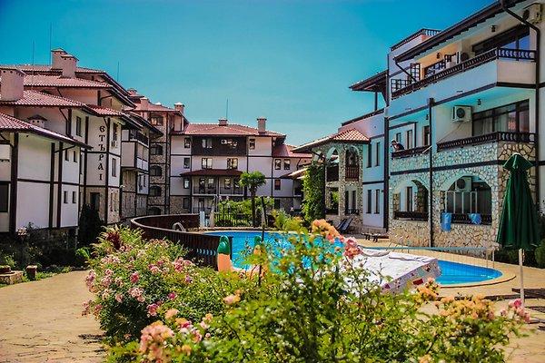 Appartamento in Sveti Vlas - immagine 1