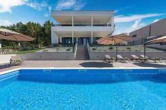 Luxusvilla Althea