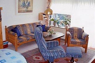 Ferienhaus Hus Wattwurm