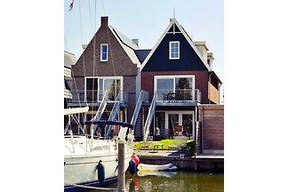 Authentisches niederländisches Haus