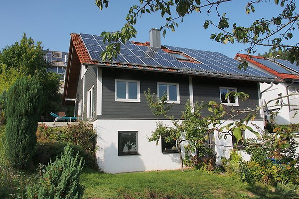 Maison de vacances à Lauterbach - Image 1