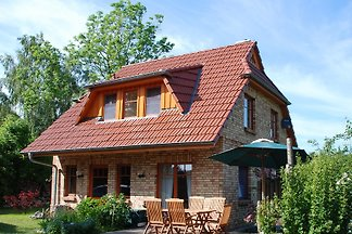 Holiday home in Flemendorf