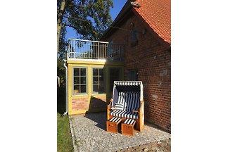 Historisches Bauernhaus 1840 Rügen