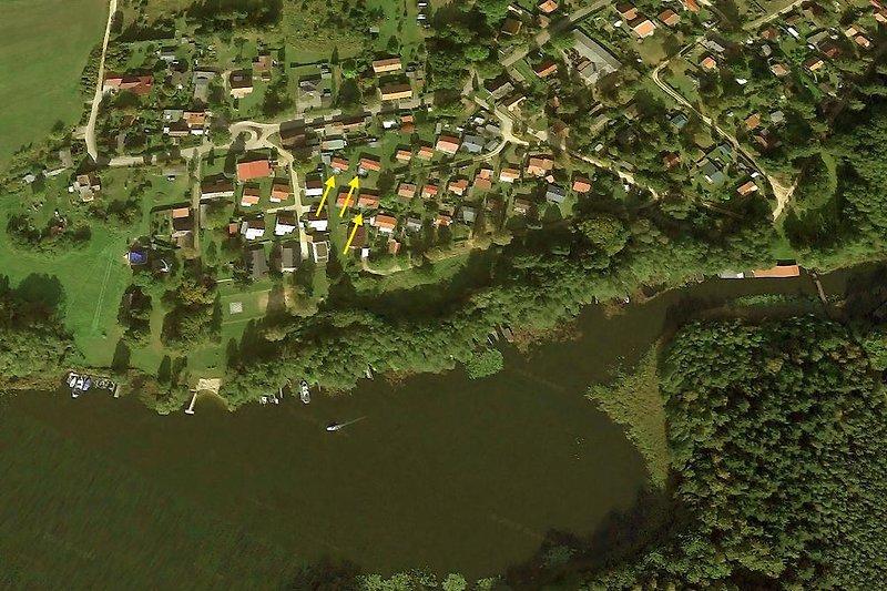Fleeth am Vilzsee