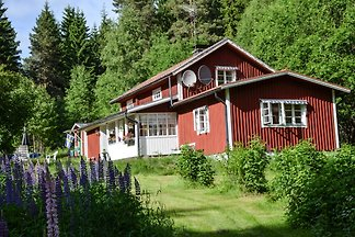 Holiday home in Hagfors