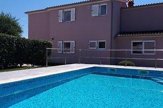 Casa de vacaciones Vacaciones de reposo Galizana