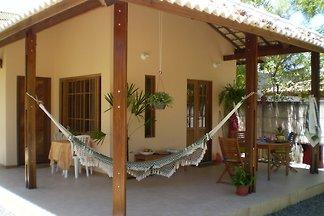 Maison de vacances Vacances relaxation Lauro de Freitas