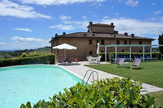 Holiday home Florence Chianti with private pool