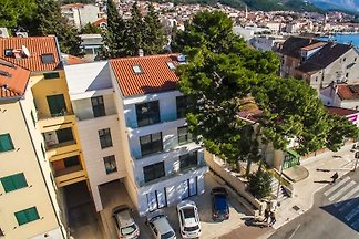 Makarska Apartment Center (A4+2)
