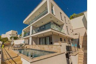 Appartement Villa Allegra (A2 + 2)