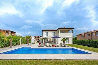 Casa Istra Villa Dolores 8 + 2
