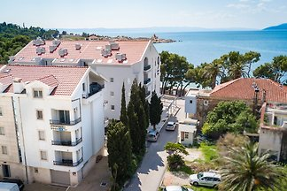 Makarska Apartments Solee - A2+2