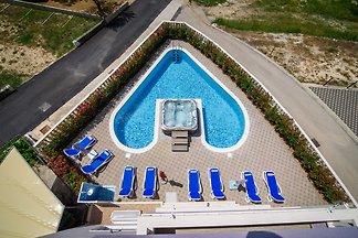 Maison de vacances Vacances relaxation Promajna