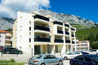 Apartment Leone Đani (A4+2)