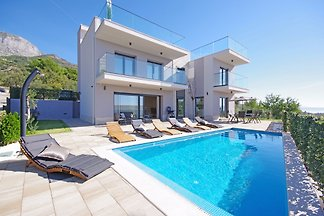 Villa Olive Hill 8+2