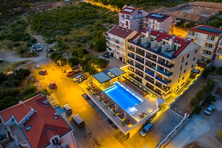 Makarska Apartment Luxury (A2 + 2)