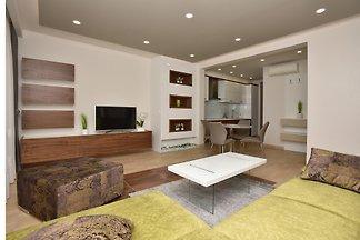 Appartamento Moča 2 (4 + 2)
