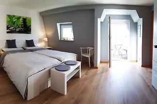 Komfort-Ferienwohnung Moselschleife