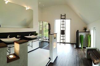 Design-Luxus Ferienhaus Exclusiv