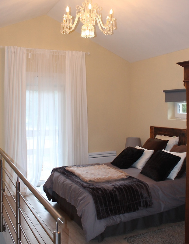 la mardelle ferienhaus in reipertswiller mieten. Black Bedroom Furniture Sets. Home Design Ideas