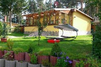 Ferienhaus Baalsee