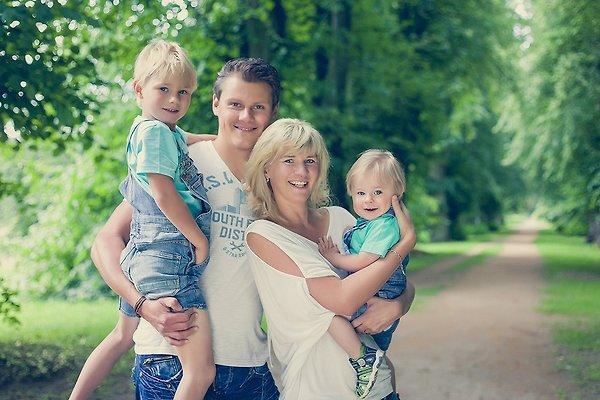 Familie A. Waßnick