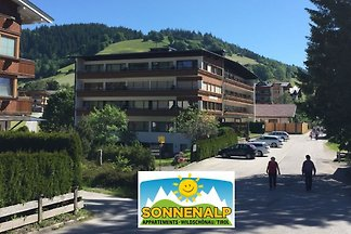Sonnenalp Mountainview, 2-8 Pers.