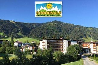 Sonnenalp Bergblick, 2-4 Personen