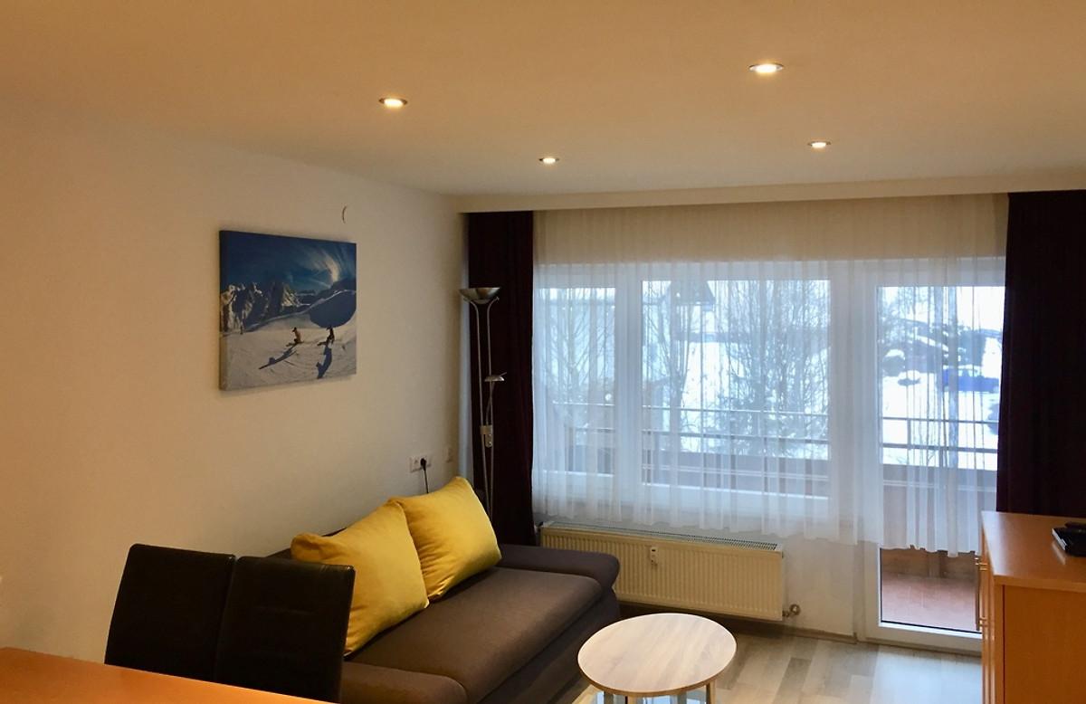 Sonnenalp Bergblick, 2-4 personen - Vakantie-appartement in ...