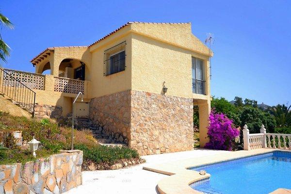 Casa Yanaika en El Campello - imágen 1