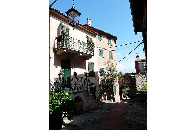 Casa di Anna in Montemarcello - immagine 2