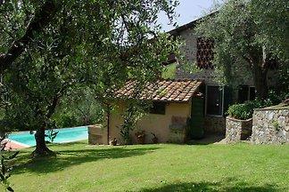 Villa della Pieve