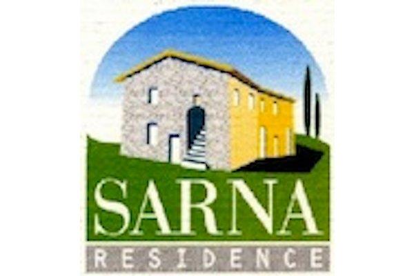 "<span style=""font-size:smaller;"">Compañía SARNA RESIDENCE </span><br> Residence"