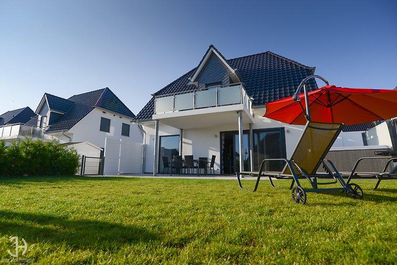 Villa Fleeesenstrand en Göhren-Lebbin - imágen 2