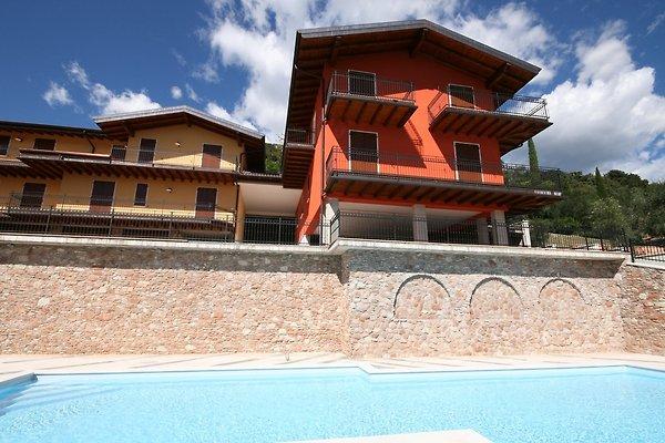 Residenz Albatros- Bogliaco Golf in Toscolano Maderno - Bild 1