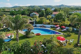 Hortensie / Holiday resort Floramar