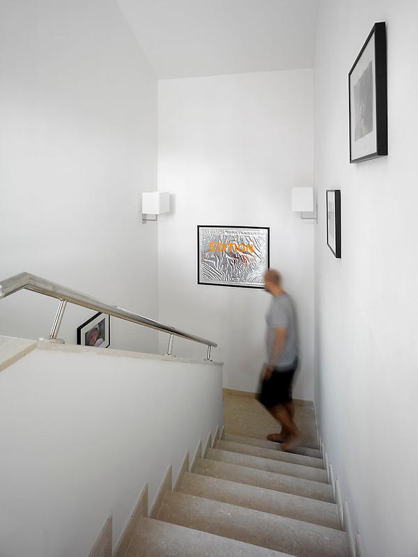 Villa azzurro vakantiehuis in roga huren - Ouderlijke suite met badkamer en kleedkamer ...