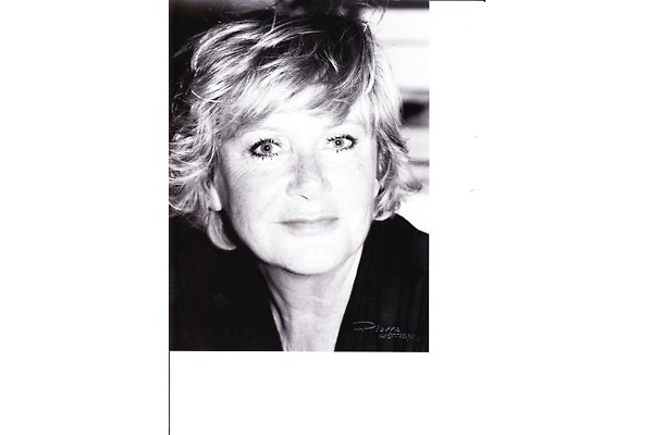 Frau H. Van der Meer Van Alphen