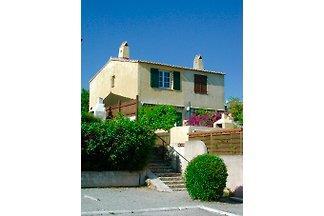Huis in Golfe de Saint Tropez