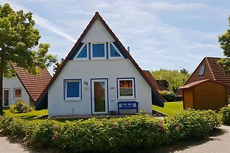 Ferienhaus Meyer***Komforthaus