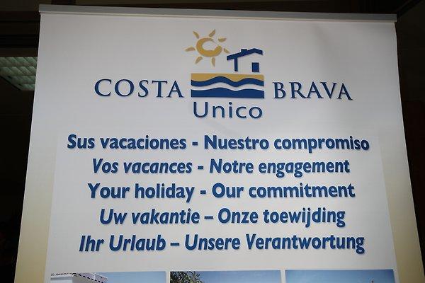 Firma U. Costa Brava