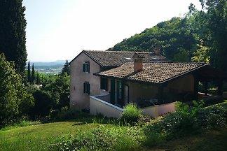 Die Hügel von Garda