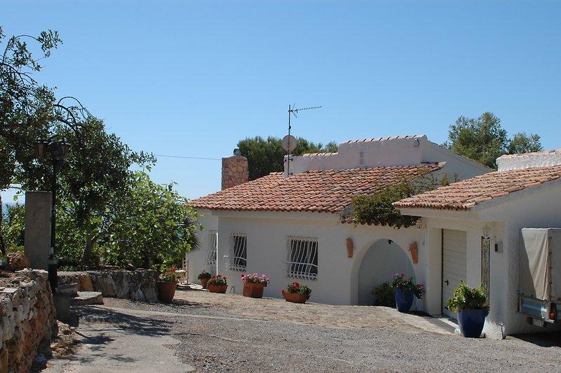 Casa Moya